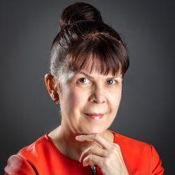 Marzena Pieńkosz-Sapiecha